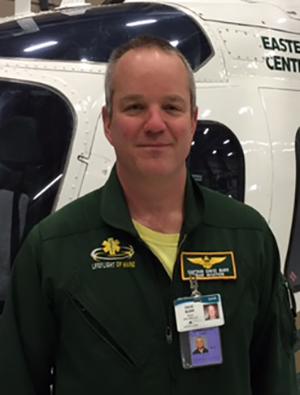 Dave Burr headshot
